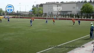 ФК Княжа -- ФК Хілд-Любомир від 27.04.2014