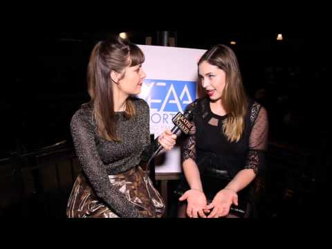 KATIE CHATS: YEAA, NATALIE KRILL, ACTRESS, THE NEXT STEP, THE LISTENER