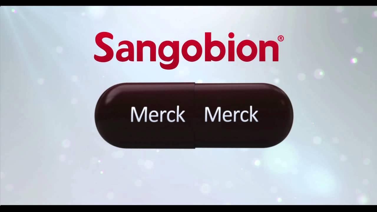 Sangobion Symptoms 30s Youtube Capsul