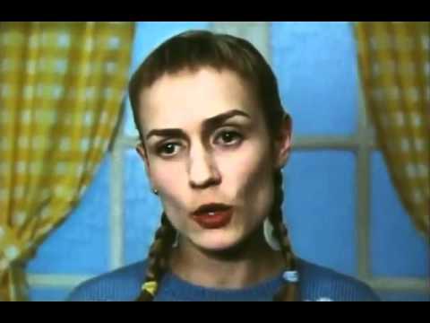 Trailer do filme A Bailarina Diabólica