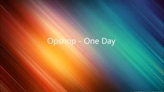 Watch Opshop Hey You video