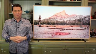 What the @#$% is Samsung's 'The Frame' TV?