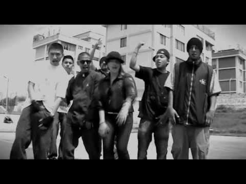 Rap Ecuador - Voceros del Ghetto