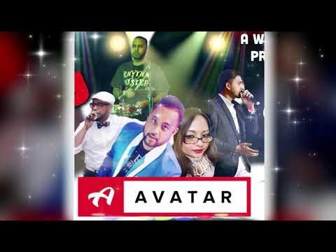 [Avatar Band] Trevor Gore, Nelisha Mohammed & Anil Pt - Oh Saathi Chal (2019 Bollywood Remix)