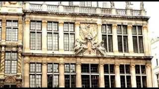 Les Auberges de Jeunesse - Youth Hostels Belgium
