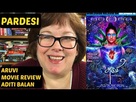 Aruvi Movie Review | Aditi Balan | on...