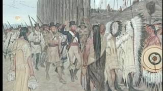 Lewis And Clark Minutes: Mandan Winter
