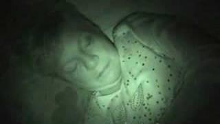 Shocking Baby Sitter Footage