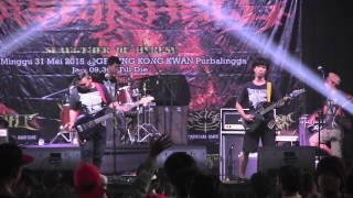 LATAHZAN - islamic death metal - Akhir Dari Siksa Neraka