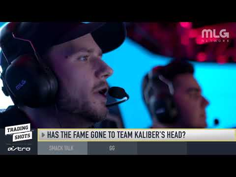 Has Fame Gone to Team Kaliber's Head?   Trading Shots Presented by Astro Gaming   Episode 2