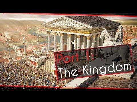 The Roman Kingdom