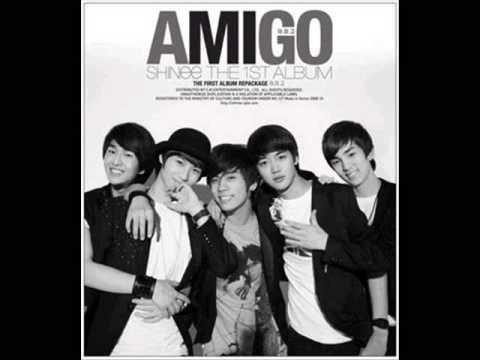 SHINee - Amigo