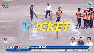 3 RD MATCH || PALAK MANTRI PREMIER LEAGUE 2019 || VANGANI || DAY 2