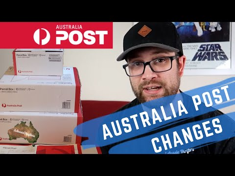 What Are The Australia Post Changes - Reselling In Australia
