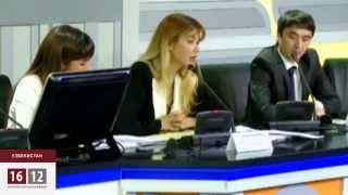 Дочь президента Узбекистана прервала молчание / 1612