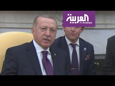 ما لم يقله أردوغان بخصوص حواره مع السيناتور غراهام  - نشر قبل 3 ساعة