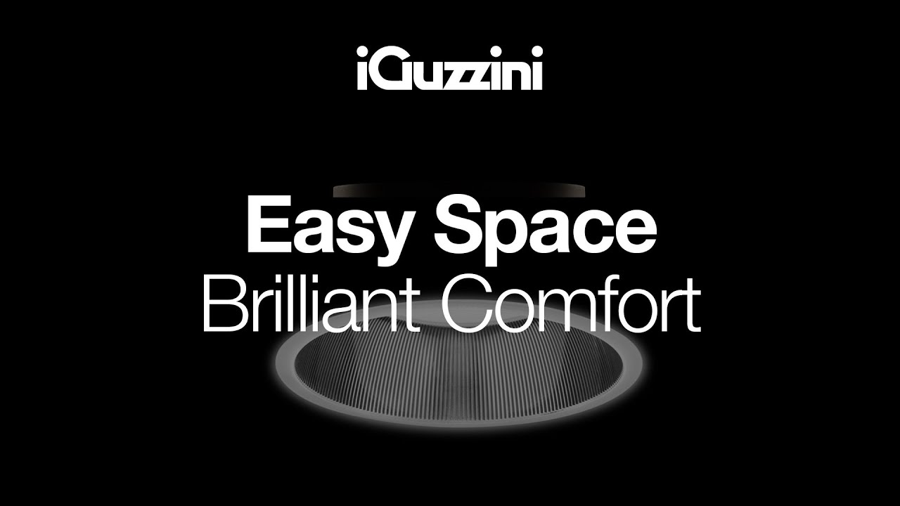 Easy Space | Brilliant Comfort