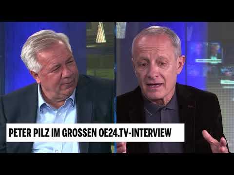 Peter Pilz im 1. Interview nach der Wahl