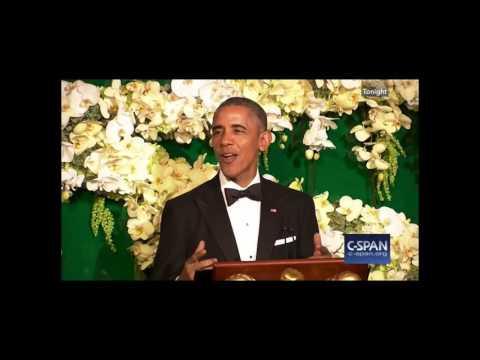 """Barack Obama Hilariously Struggled Through Pronouncing """"Mississauga"""