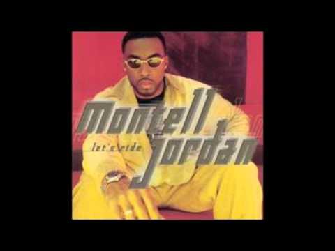 Montell Jordan - One Last Chance