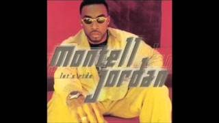 Watch Montell Jordan One Last Chance video