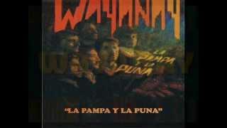 WAYANAY - La pampa y la puna - CAMINO DEL PUEBLO