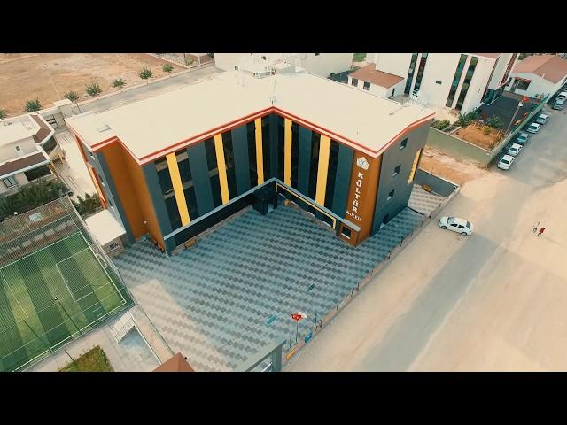 Şanlıurfa Kültür Kolejin'de Küçük Bir Gezinti