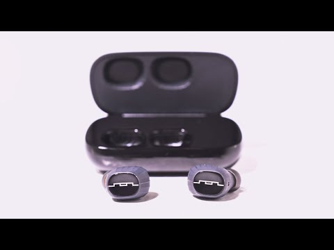 Sol Republic AMPS Air 2: Best VALUE Wireless Earbuds?