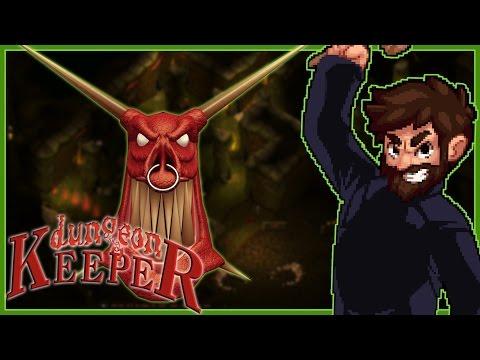 Dungeon Keeper - Judge Mathas