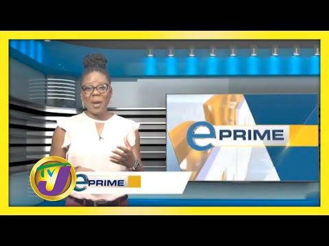 TVJ Entertainment Prime - December 2 2020