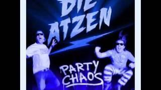 Die Atzen - Hasta la Atze (HQ)