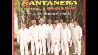 LA SONORA SANTANERA  ESTOY PENSANDO EN TI