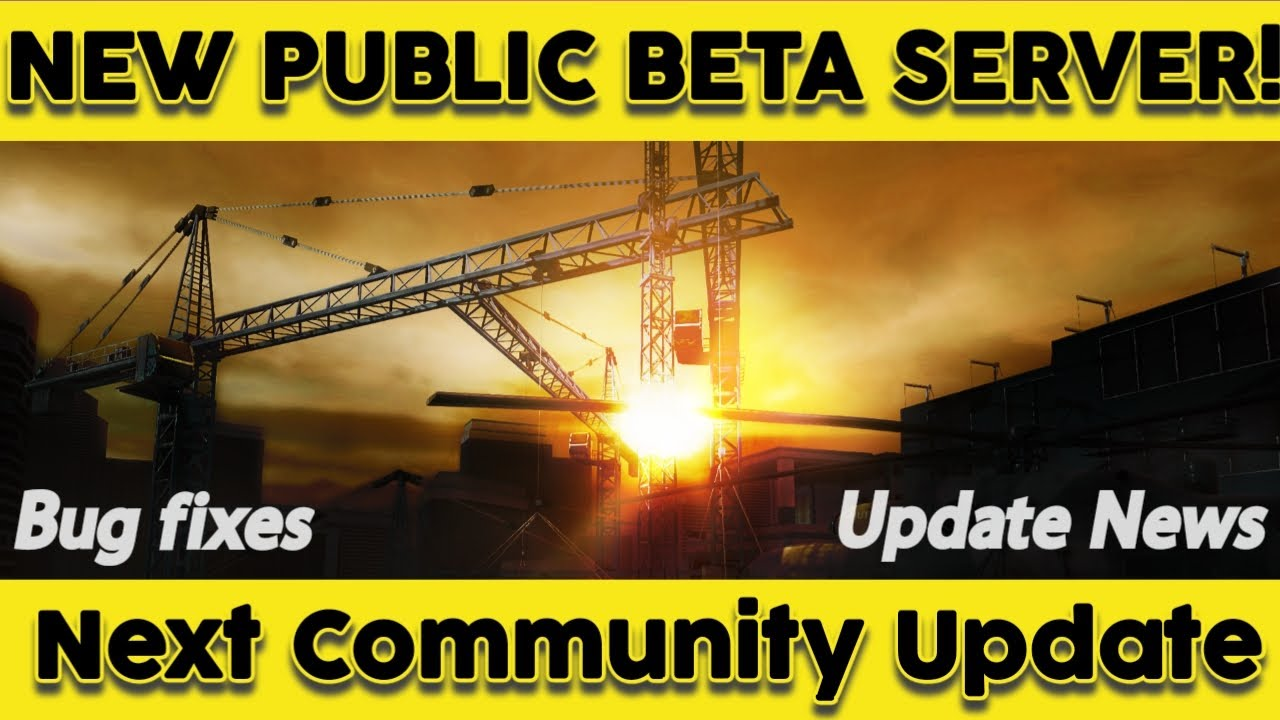 [UPDATE] News About Public Beta server | Call of duty mobile Season 8 Leaks [READ DESCRIPTION]