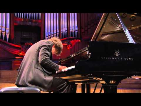 Lukas Geniušas – Ballade in G minor, Op. 23 (first stage, 2010)