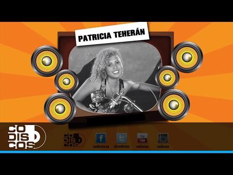 Cambiaré, Patricia Teherán - Audio