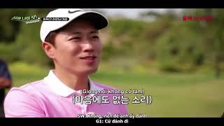 [VIETSUB] Heart Racing Nice Shot EP 10 - G-WALK (찌워크)