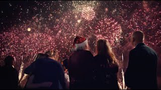 A Santa Approved Christmas Holiday at Atlantis, The Palm | Spectacular NYE Fireworks