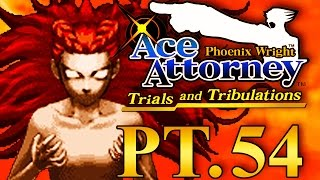 Phoenix Wright: Trials and Tribulations Let