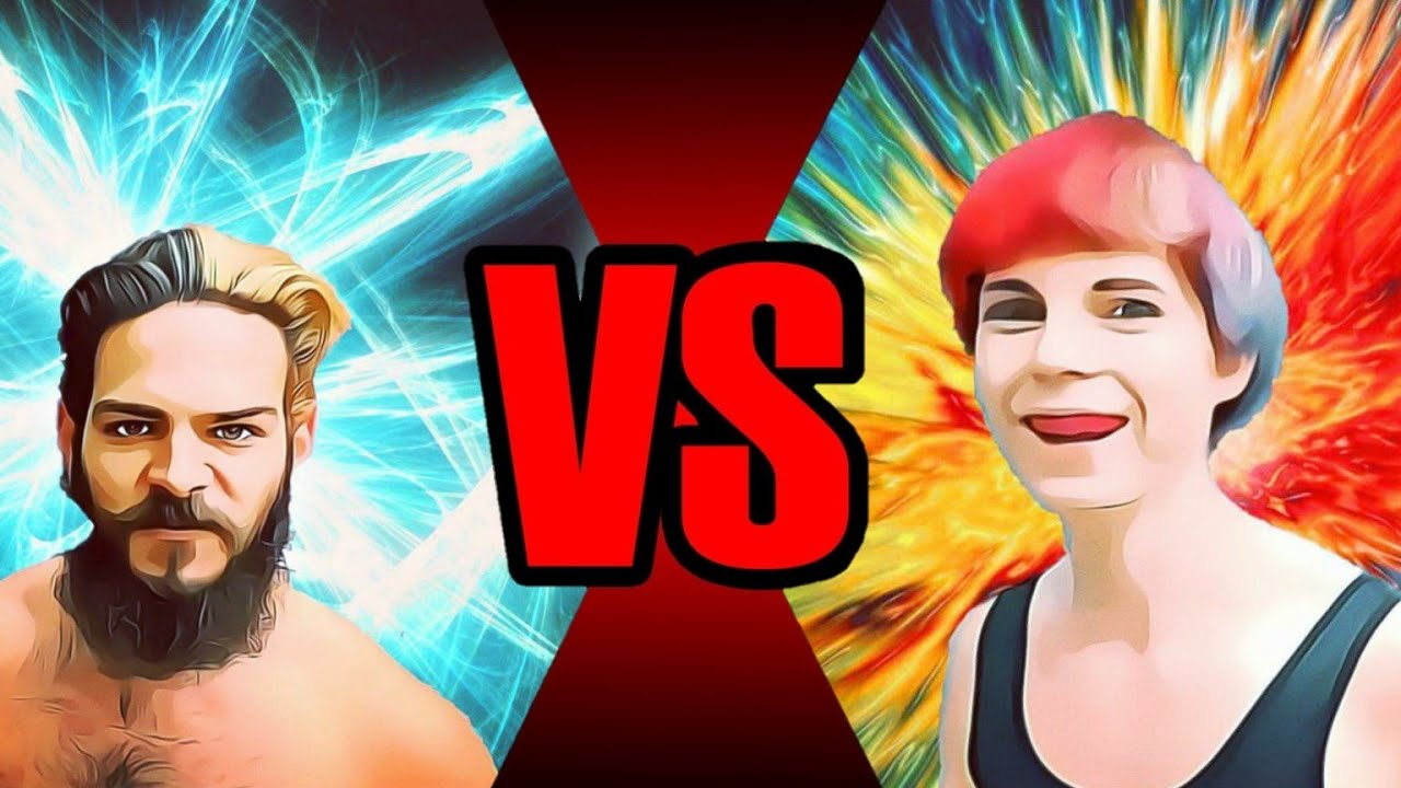 Download GASH vs BUDDY V | PRE FIGHT HYPE INTERVIEW