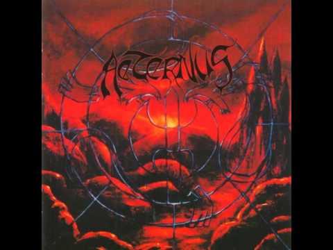 Aeternus - ...and So the Night Became (FULL ALBUM)