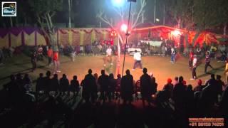 ROHLA (Samrala) Volleyball Shooting Tournament - 2014 || HD || Part 2nd.