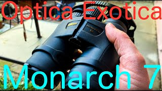 Nikon Monarch 7 8x42 Review Pa…