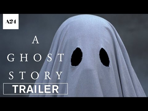 A Ghost Story trailers