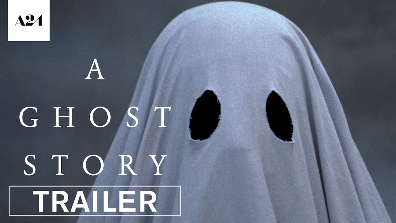 A Ghost Story Official Trailer Hd A