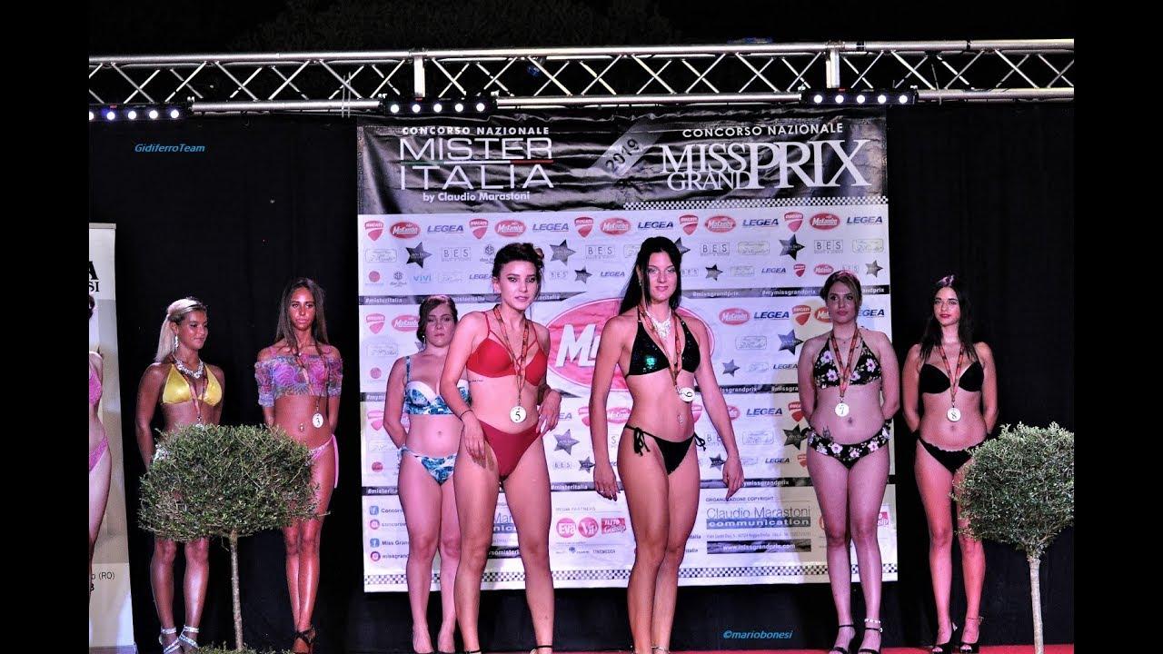 Miss Grand Prix 2019 Selezione di Corbola - Rovigo