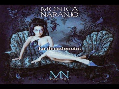 Monica Naranjo - Europa (Karaoke)