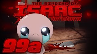 LOST UNLOCKED | The Binding of Isaac ANTIBIRTH | Ep 99a | Rebirth mod / modpack
