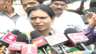 Jana Reddy will head the opposition from Telangana Congress - DK Aruna