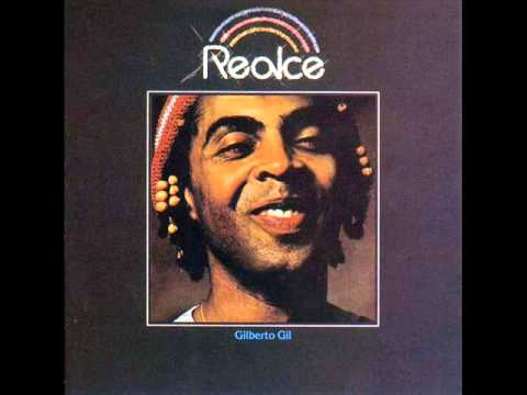 Gilberto Gil  Realce Álbum Completo 1979 Full Album LP