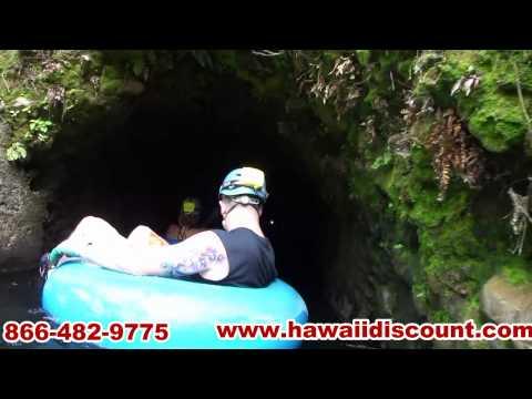Kauai Backcountry Adventures Tubing The Ditch - Hawaii Discount